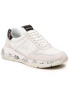 Premiata Premiata Sneakersy Layla 4695 Biały