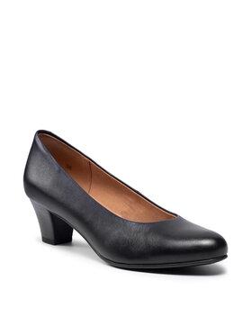 Caprice Caprice Обувки 9-22415-27 Черен