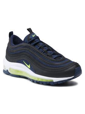 Nike Nike Boty Air Max 97 (GS) 921522 018 Tmavomodrá