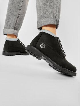 Timberland Timberland Ορειβατικά παπούτσια Nellie TB0A2EM70011 Μαύρο