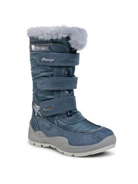 Primigi Primigi Sněhule GORE-TEX 6382866 S Modrá