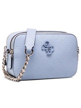 Guess Guess Дамска чанта Noelle (PD) HWPD78 79140 Син