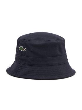 Lacoste Lacoste Pălărie Bucket RK2056 Bleumarin