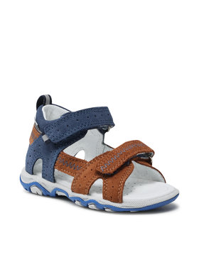 Bartek Bartek Sandales 118240-20 Bleu marine