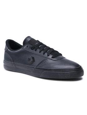 Converse Converse Sneakersy Boulevard Ox 170429C Černá