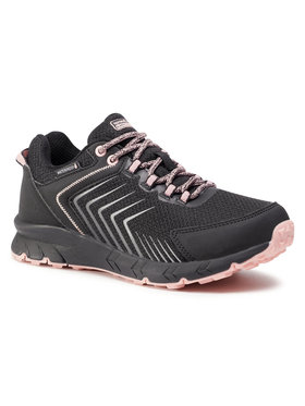 Sprandi Sprandi Chaussures de trekking WP-VS0088 Noir
