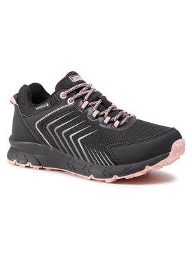 Sprandi Sprandi Trekingová obuv WP-VS0088 Čierna