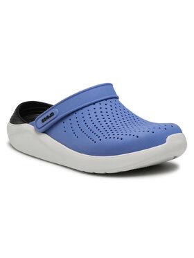 Crocs Crocs Чехли Literide Clog 204592 Виолетов