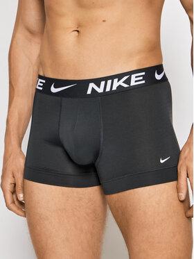 Nike Nike Set 3 perechi de boxeri Essential Micro 0000KE1014 Colorat