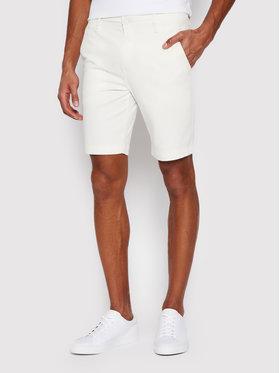 Levi's® Levi's® Szorty materiałowe XX Chino 17202-0022 Biały Regular Fit