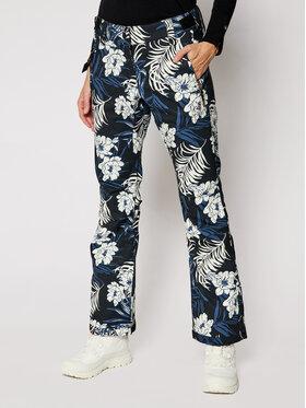 Rip Curl Rip Curl Παντελόνι σκι Slinky SGPBZ4 Σκούρο μπλε Skinny Fit