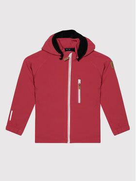 Reima Reima Softshell kabát 521569 521569 Rózsaszín Regular Fit