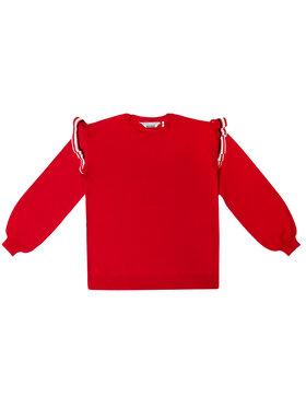Primigi Primigi Pullover Black Love 43143551 Rot Regular Fit