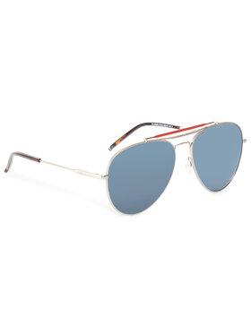 TOMMY HILFIGER TOMMY HILFIGER Sluneční brýle 1709/S Stříbrná