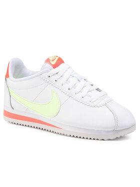NIKE NIKE Schuhe Classic Cortez Leather 807471 116 Weiß