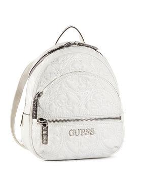 Guess Guess Plecak Manhattan (Qy) HWQY69 94310 Biały