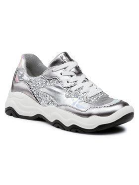 Primigi Primigi Sneakers 6380511 D Silberfarben