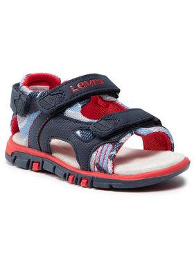 Levi's® Levi's® Sandály VRIC0001S Tmavomodrá
