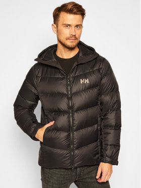 Helly Hansen Helly Hansen Giubbotto piumino Verglas Icefall 63002 Nero Regular Fit