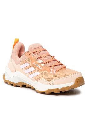 adidas adidas Buty Terrex AX4 W FZ3256 Różowy