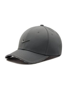 Nike Nike Czapka z daszkiem CW6241 068 Szary