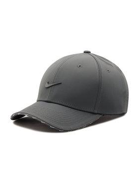 Nike Nike Καπέλο Jockey CW6241 068 Γκρι