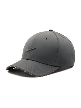 Nike Nike Kepurė su snapeliu CW6241 068 Pilka
