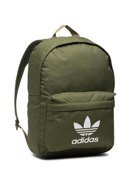 adidas adidas Plecak Ac Classic Bp GN5471 Zielony