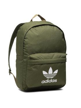 adidas adidas Раница Ac Classic Bp GN5471 Зелен