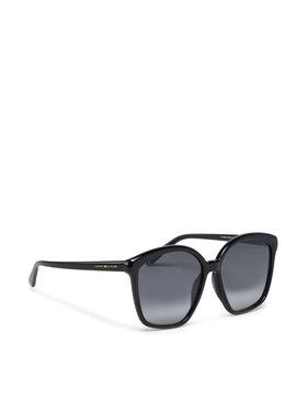 Tommy Hilfiger Tommy Hilfiger Sluneční brýle TH 1669/S Černá