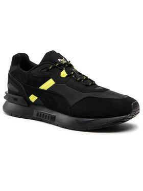 Puma Puma Sneakersy Mirage Tech Helly Hansen 382037 01 Čierna