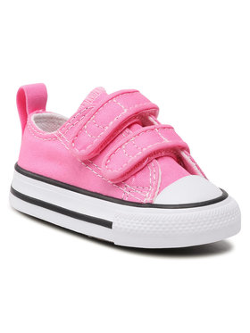 Converse Converse Sneakers aus Stoff Ct 2v Ox 709447C Rosa