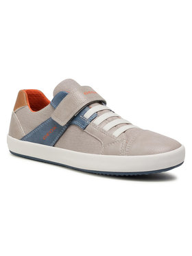 Geox Geox Sneakersy J Gisli B. B J025CB 010FE C5576 S Beżowy