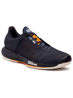 Wilson Wilson Chaussures Kaos Swift Clay WRS327770 Bleu marine