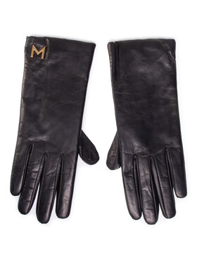 Marella Marella Dámské rukavice Gessati 656603062 Černá