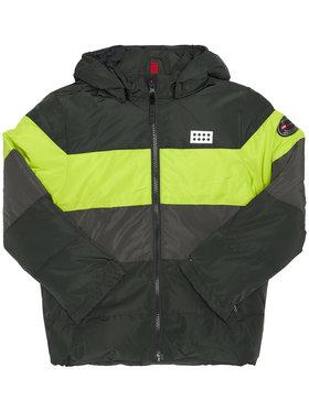 LEGO Wear LEGO Wear Zimná bunda LwJipe 705 22881 Sivá Regular Fit