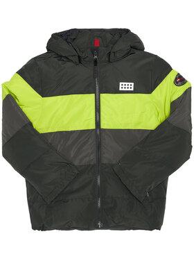 LEGO Wear LEGO Wear Zimní bunda LwJipe 705 22881 Šedá Regular Fit