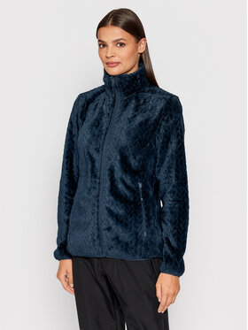 CMP CMP Fliso džemperis 31P1696 Tamsiai mėlyna Regular Fit