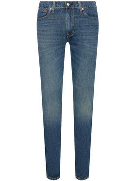 Levi's Levi's ΤζινSkinny Fit 510™ 05510-1035 Σκούρο μπλε Skinny Fit
