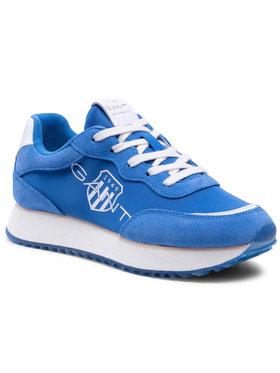 Gant Gant Sneakersy Bevinda 22533549 Modrá