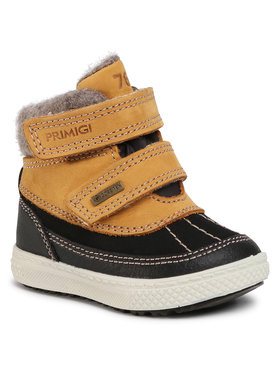 Primigi Primigi Stiefel 6360144 M Braun