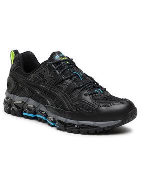 Asics Asics Sneakersy Gel-Nandi 360 1201A214 Czarny