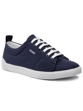 Hugo Hugo Sneakers Zero 50452344 10235201 01 Dunkelblau