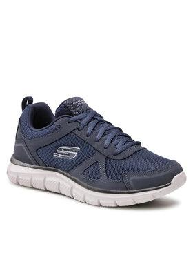 Skechers Skechers Scarpe Scloric 52631/NVY Blu scuro