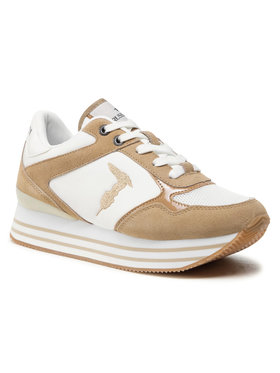Trussardi Trussardi Sneakers 79A00646 Bianco