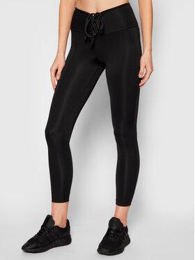 Guess Guess Leggings O0BA16 MC03W Noir Slim Fit