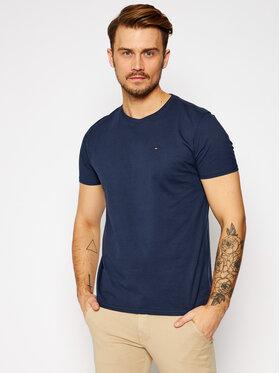 Tommy Jeans Tommy Jeans T-shirt DM0DM04411 Bleu marine Regular Fit
