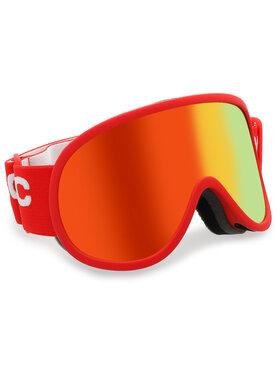 POC POC Очила за зимни спортове Retina Clarity 405158296 Червен