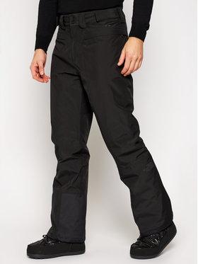 The North Face The North Face Lyžařské kalhoty Presena NF0A4QX2JK31 Černá Slim Fit