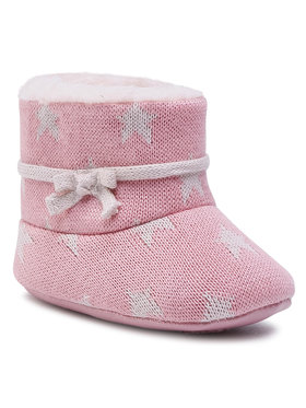 Mayoral Mayoral Chaussons 9337 Rose